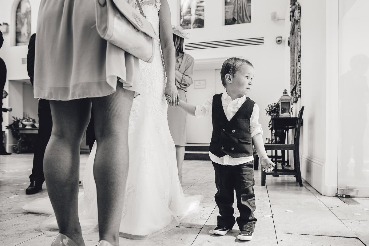 033 - Fazeley Studios Wedding Photographer - Jodie and Bradley