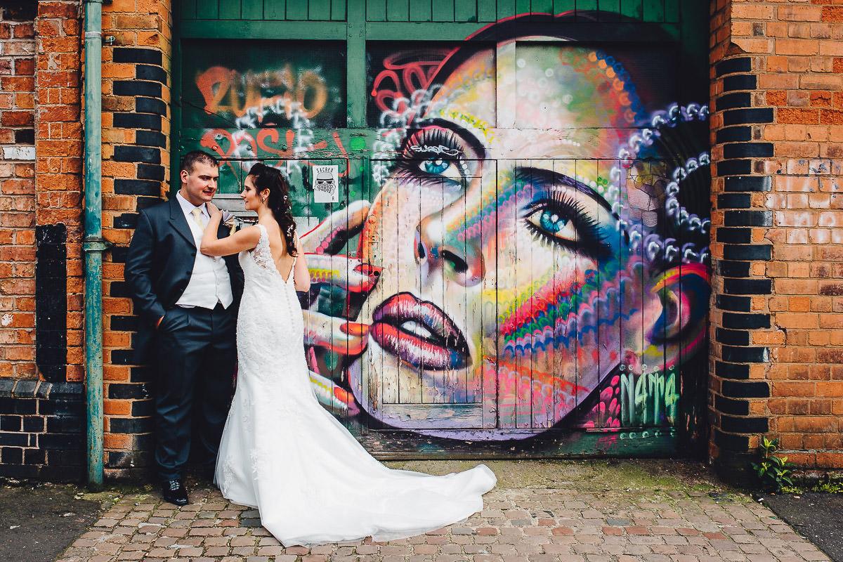 039 - Fazeley Studios Wedding Photographer - Jodie and Bradley