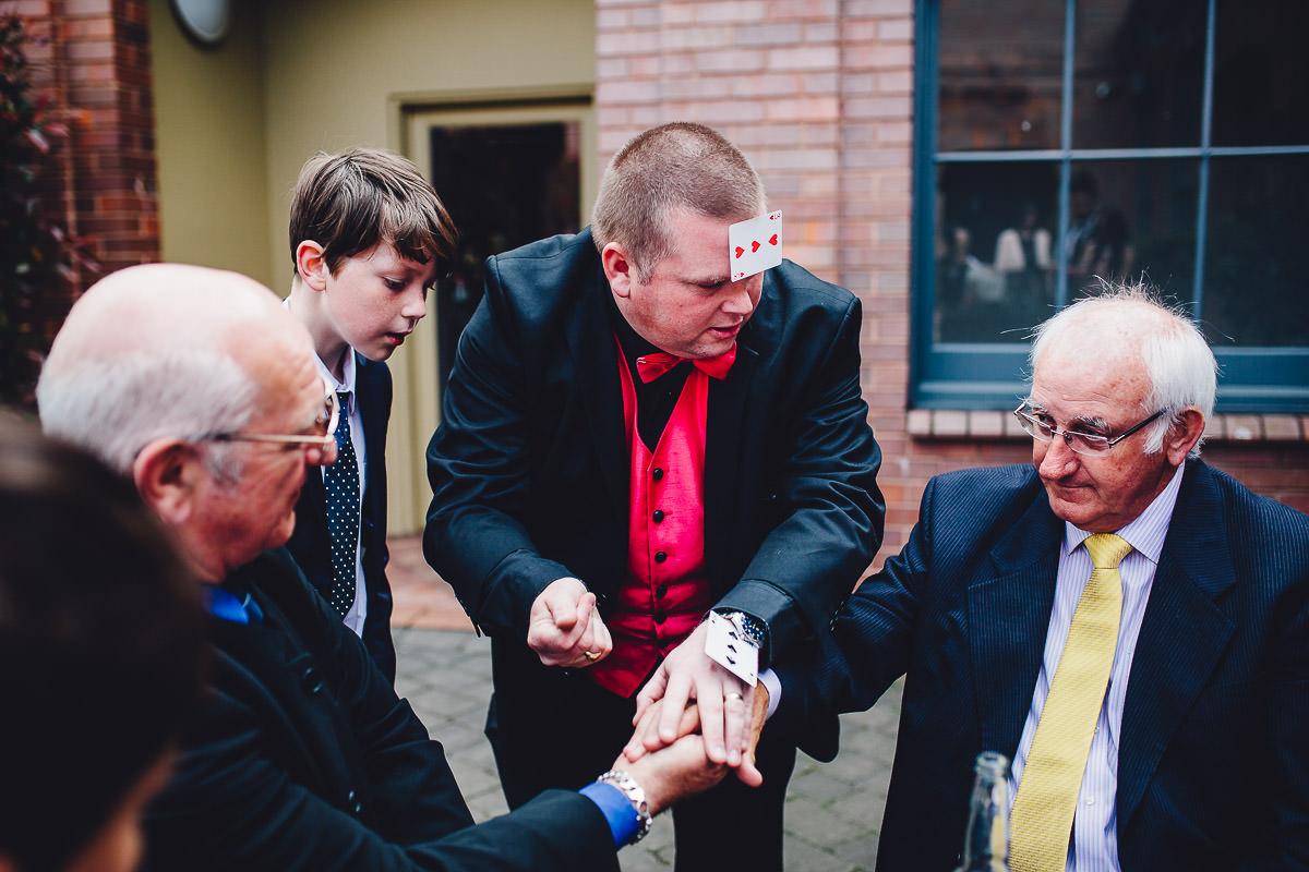 041 - Fazeley Studios Wedding Photographer - Jodie and Bradley