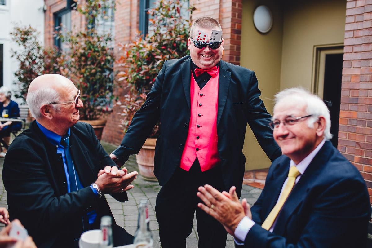 043 - Fazeley Studios Wedding Photographer - Jodie and Bradley