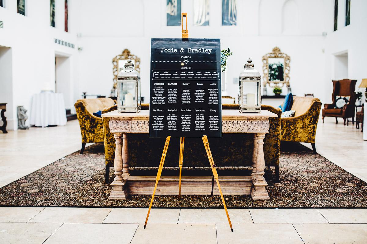 046 - Fazeley Studios Wedding Photographer - Jodie and Bradley
