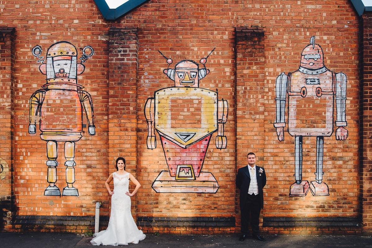 060 - Fazeley Studios Wedding Photographer - Jodie and Bradley