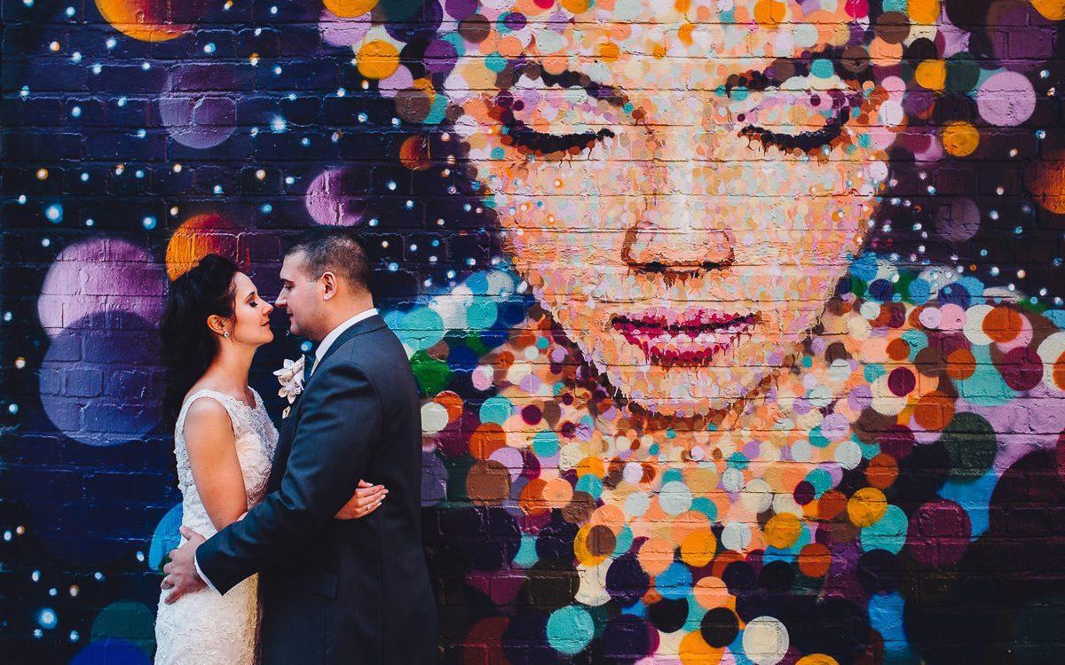 Fazeley Studios Wedding Photographer - Jodie and Bradley