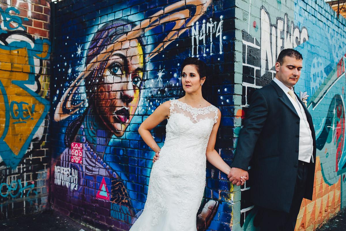 067 - Fazeley Studios Wedding Photographer - Jodie and Bradley