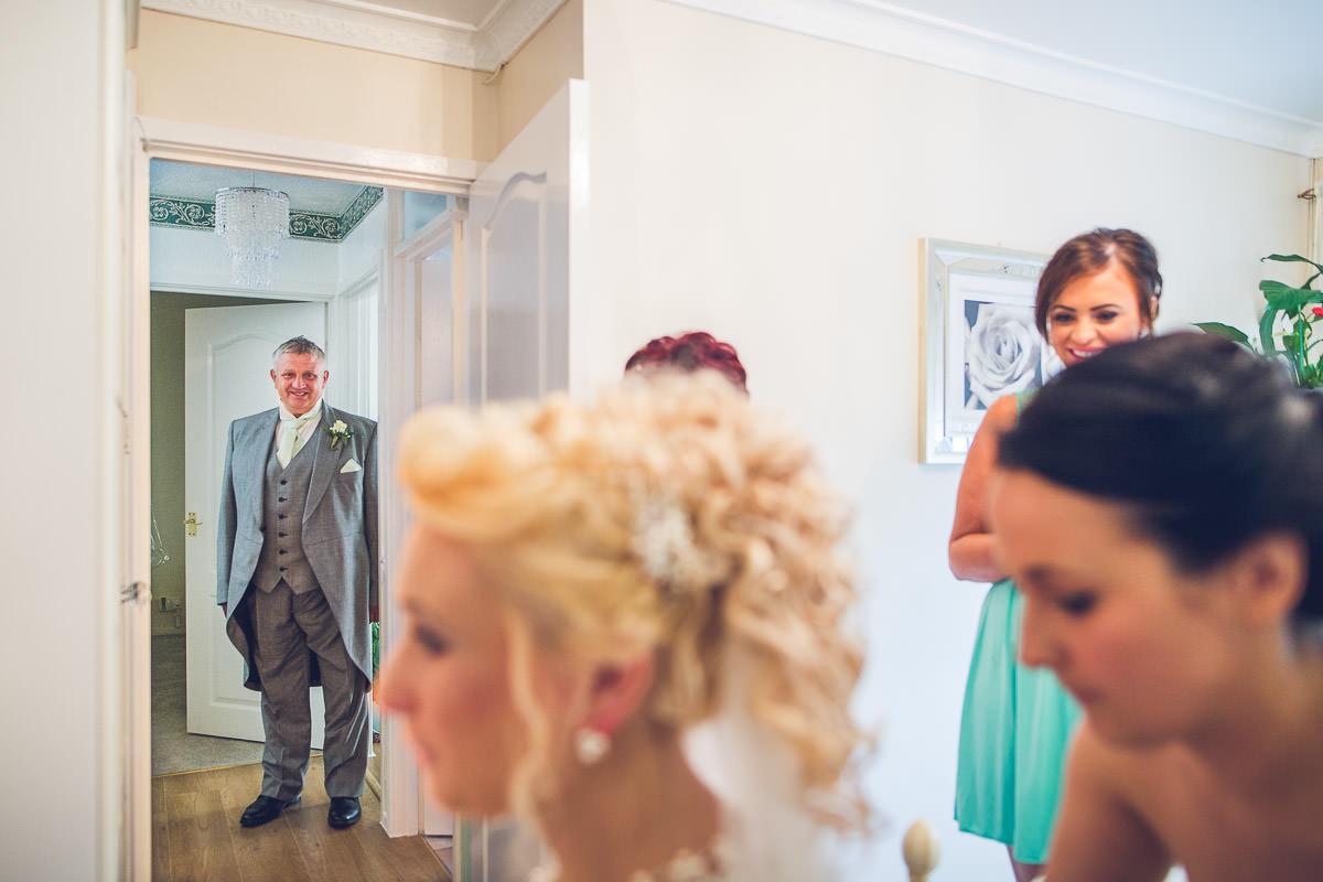 011 - Dumbleton Hall Wedding Photographer - Kate and Dave