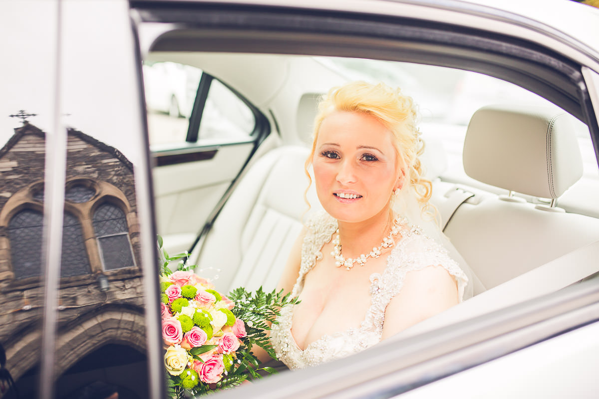 016 - Dumbleton Hall Wedding Photographer - Kate and Dave