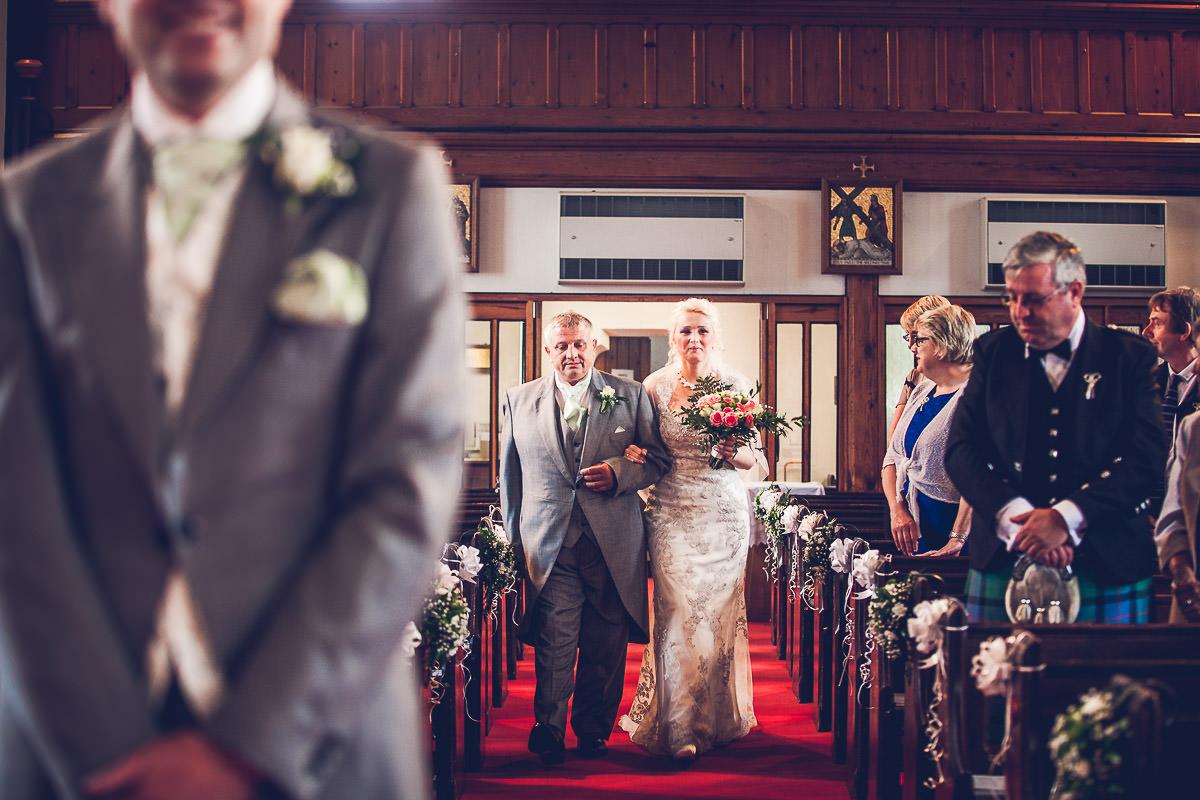 021 - Dumbleton Hall Wedding Photographer - Kate and Dave