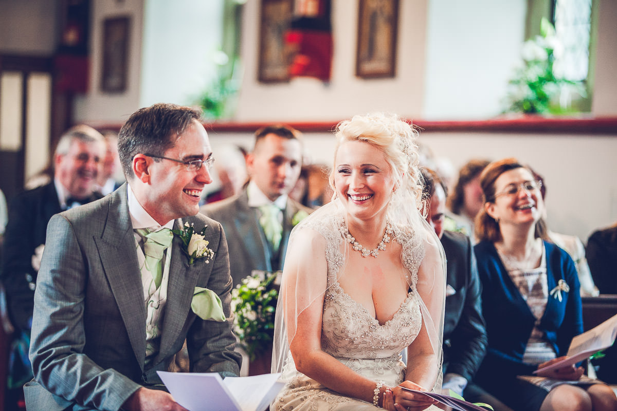 025 - Dumbleton Hall Wedding Photographer - Kate and Dave