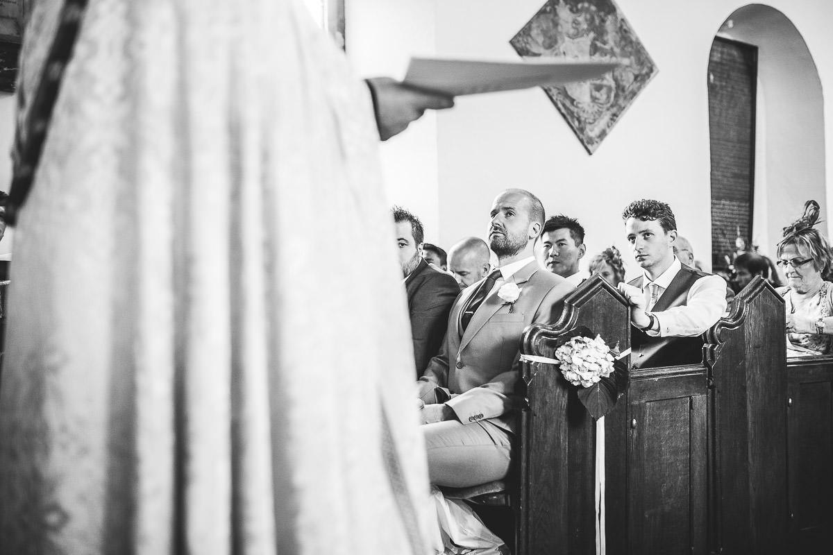025 - Highbury Hall Wedding Photographer - Tiwo and Daniel