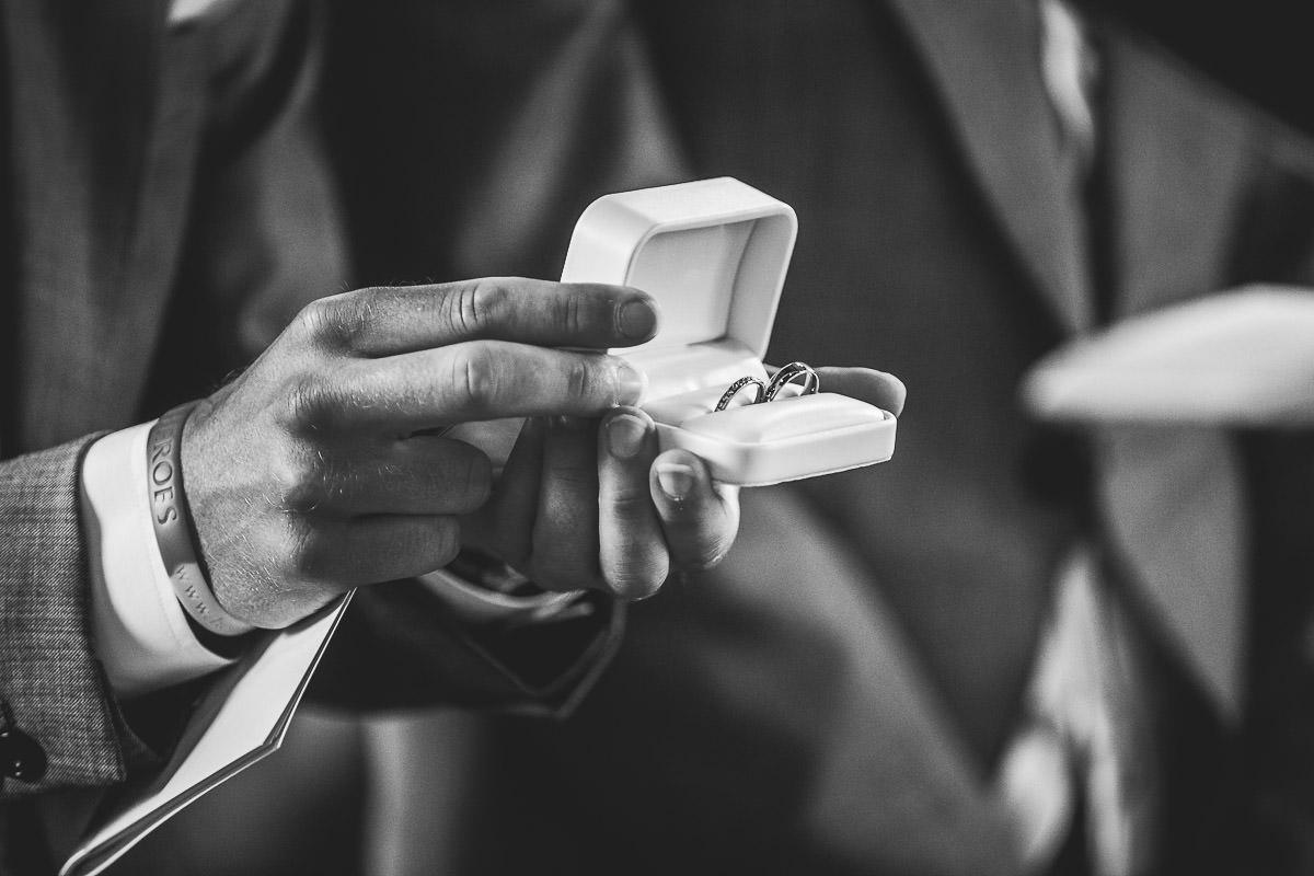 026 - Dumbleton Hall Wedding Photographer - Kate and Dave