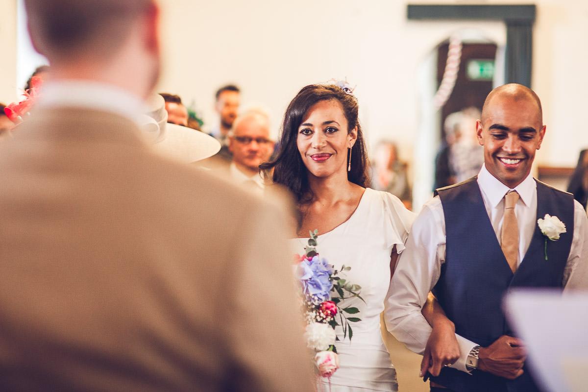 026 - Highbury Hall Wedding Photographer - Tiwo and Daniel