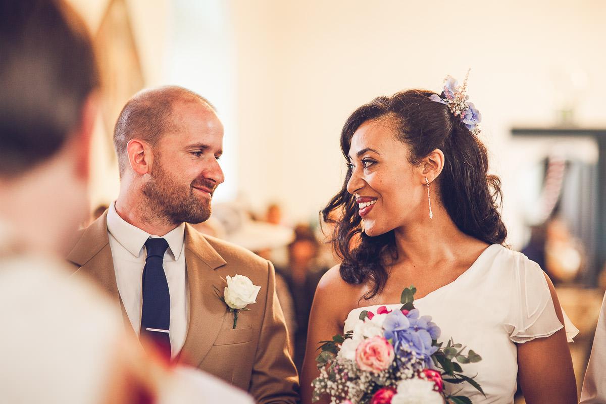 027 - Highbury Hall Wedding Photographer - Tiwo and Daniel