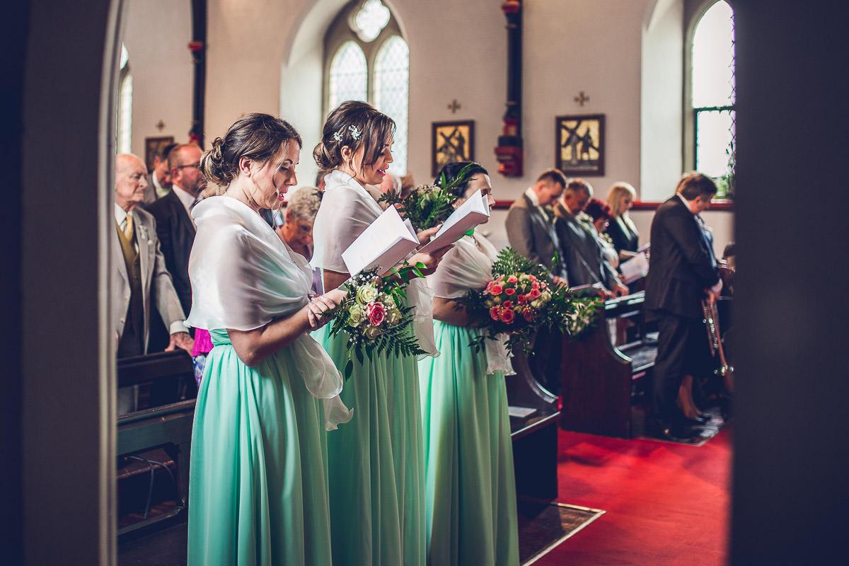 030 - Dumbleton Hall Wedding Photographer - Kate and Dave