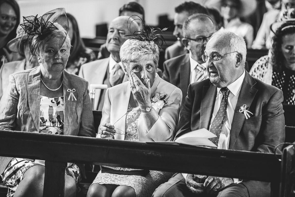031 - Dumbleton Hall Wedding Photographer - Kate and Dave