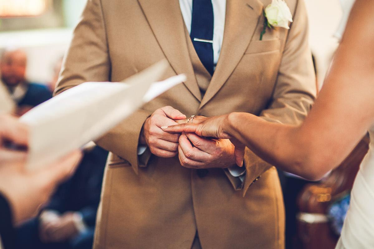 033 - Highbury Hall Wedding Photographer - Tiwo and Daniel