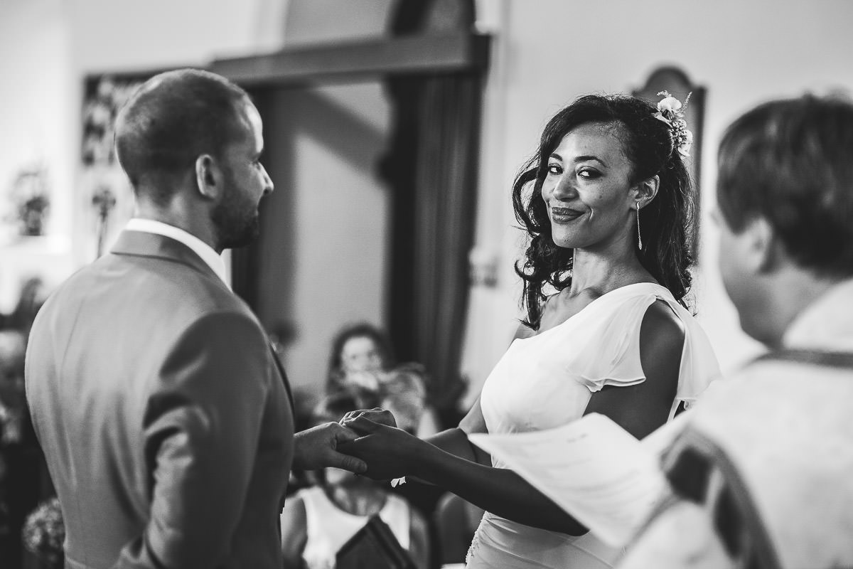 034 - Highbury Hall Wedding Photographer - Tiwo and Daniel