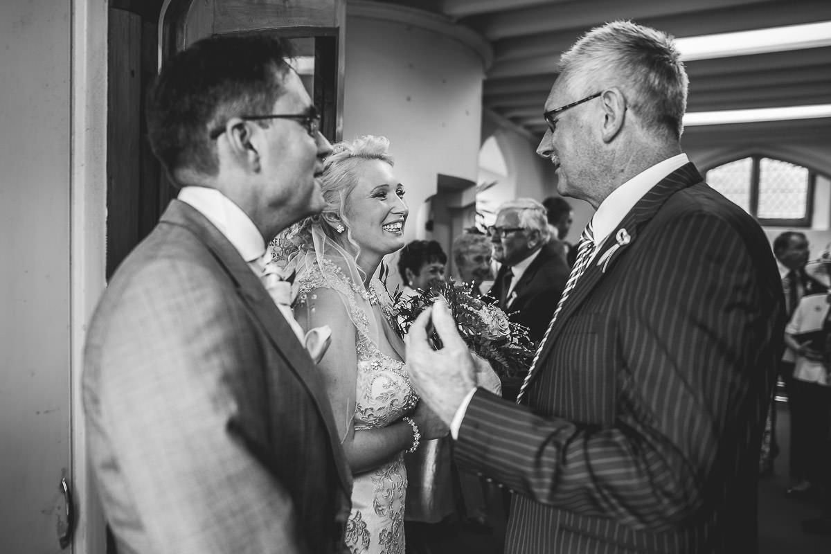 035 - Dumbleton Hall Wedding Photographer - Kate and Dave