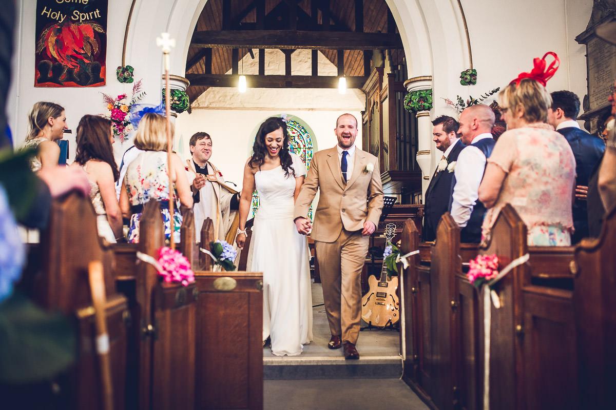 039 - Highbury Hall Wedding Photographer - Tiwo and Daniel