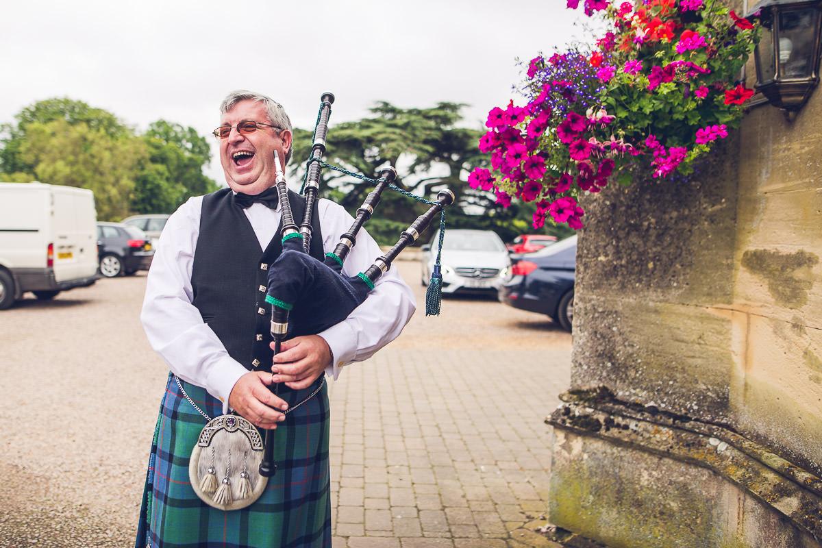 041 - Dumbleton Hall Wedding Photographer - Kate and Dave