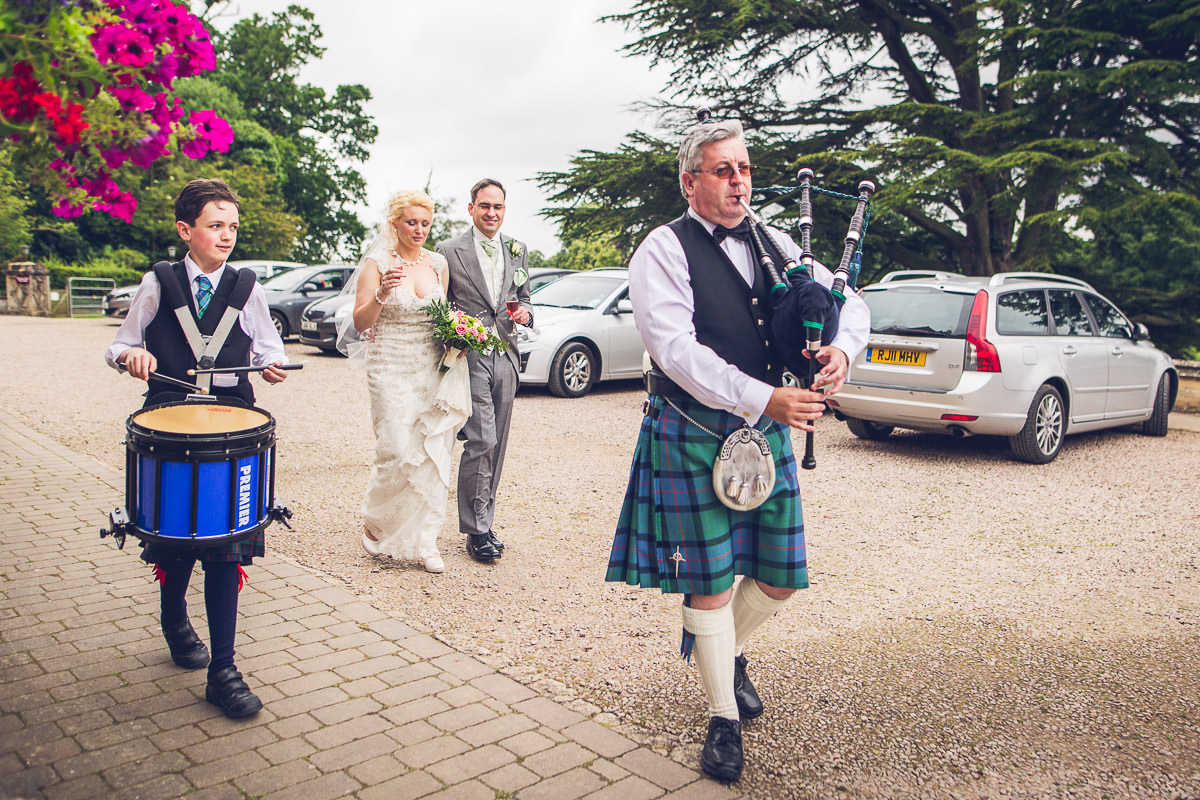 042 - Dumbleton Hall Wedding Photographer - Kate and Dave