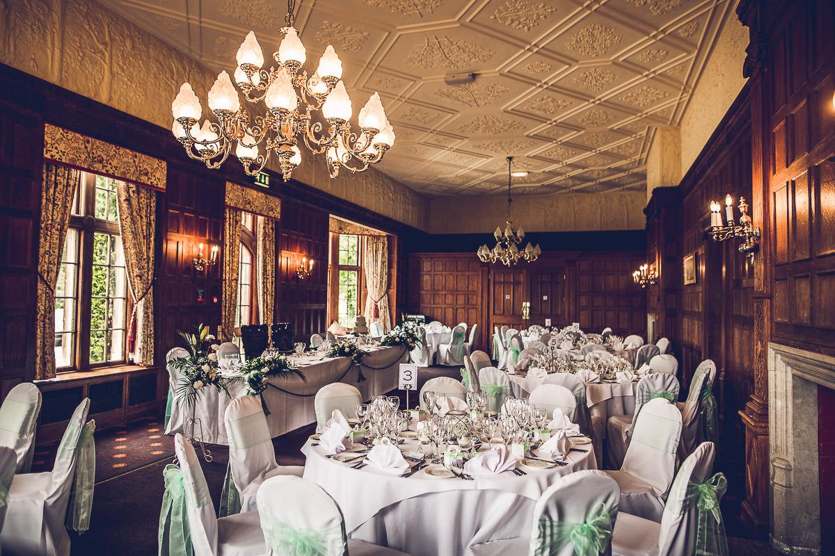 049 - Dumbleton Hall Wedding Photographer - Kate and Dave