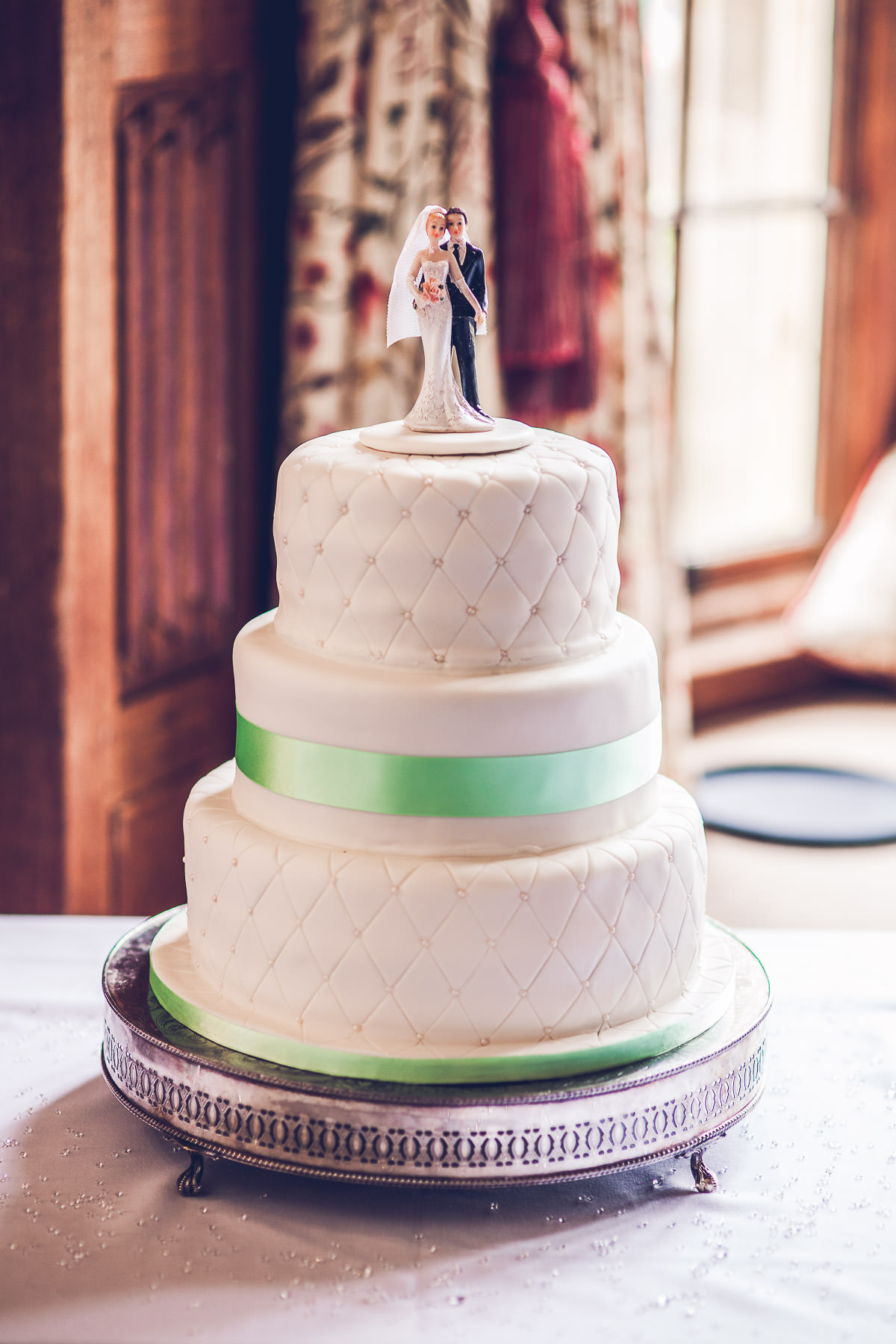 051 - Dumbleton Hall Wedding Photographer - Kate and Dave