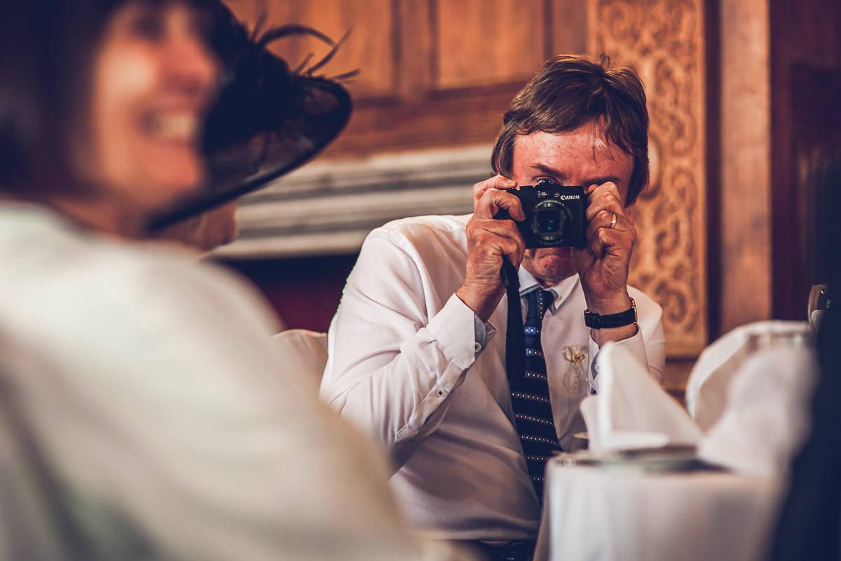 053 - Dumbleton Hall Wedding Photographer - Kate and Dave