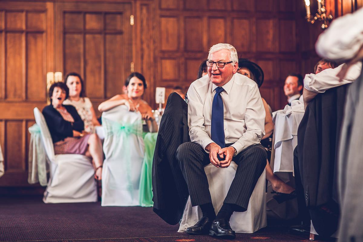 060 - Dumbleton Hall Wedding Photographer - Kate and Dave