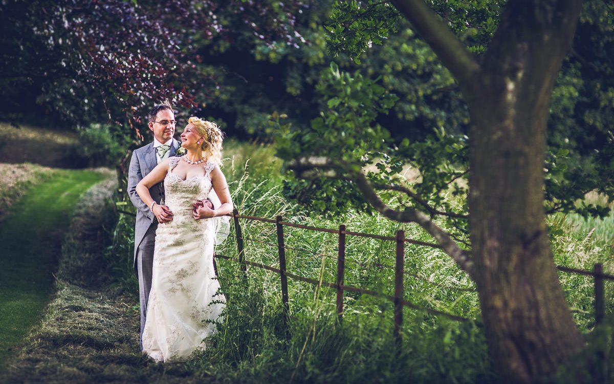 Dumbleton Hall Wedding Photographer - Kate and Dave