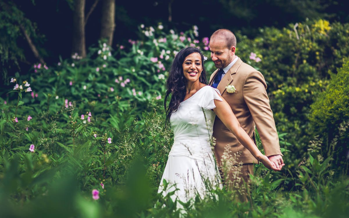065 - Highbury Hall Wedding Photographer - Tiwo and Daniel
