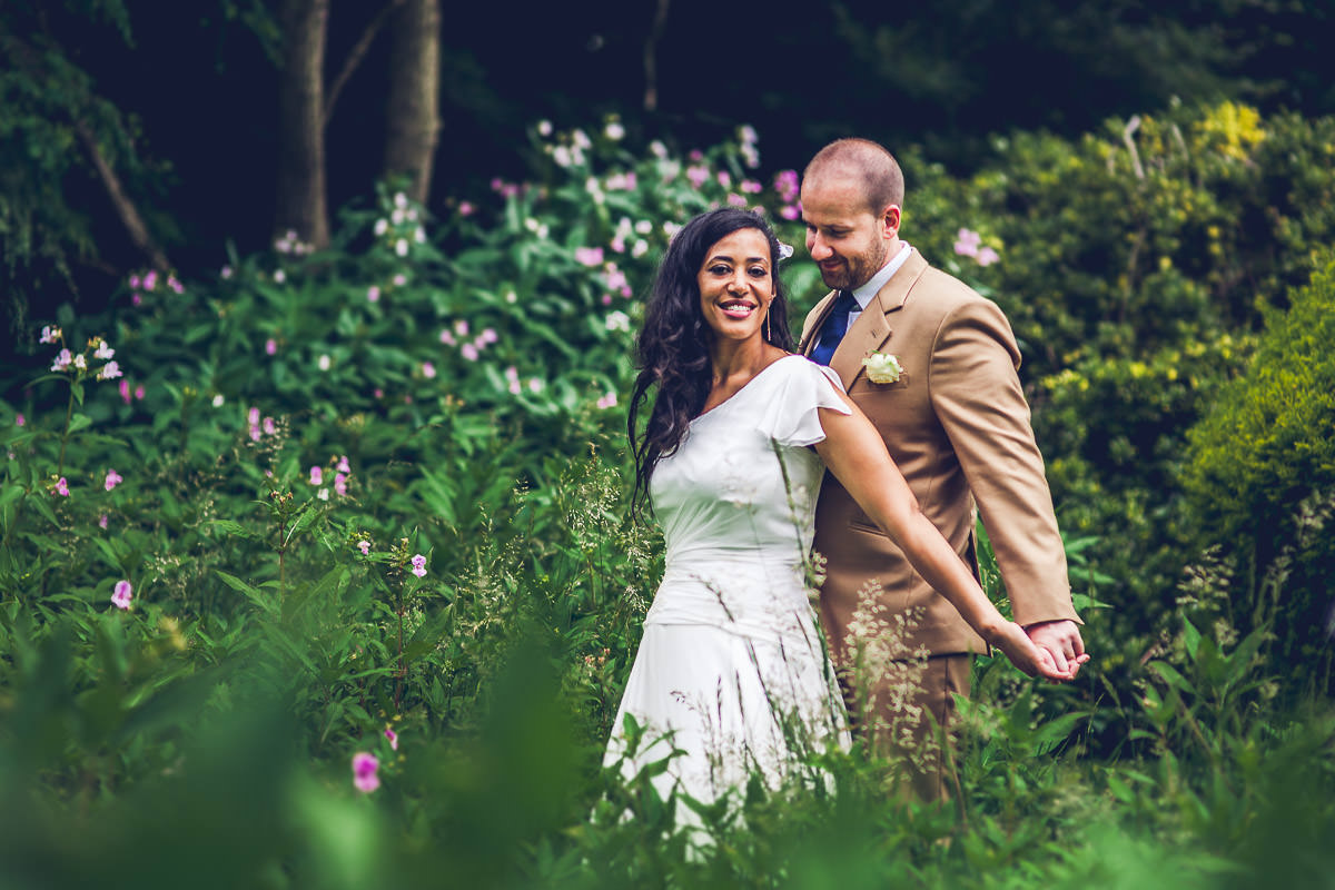 065 - Highbury Hall Wedding Photographer - Tiwo and Daniel