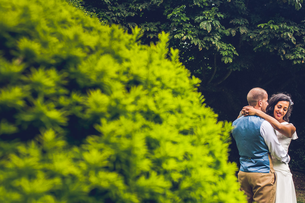 066 - Highbury Hall Wedding Photographer - Tiwo and Daniel