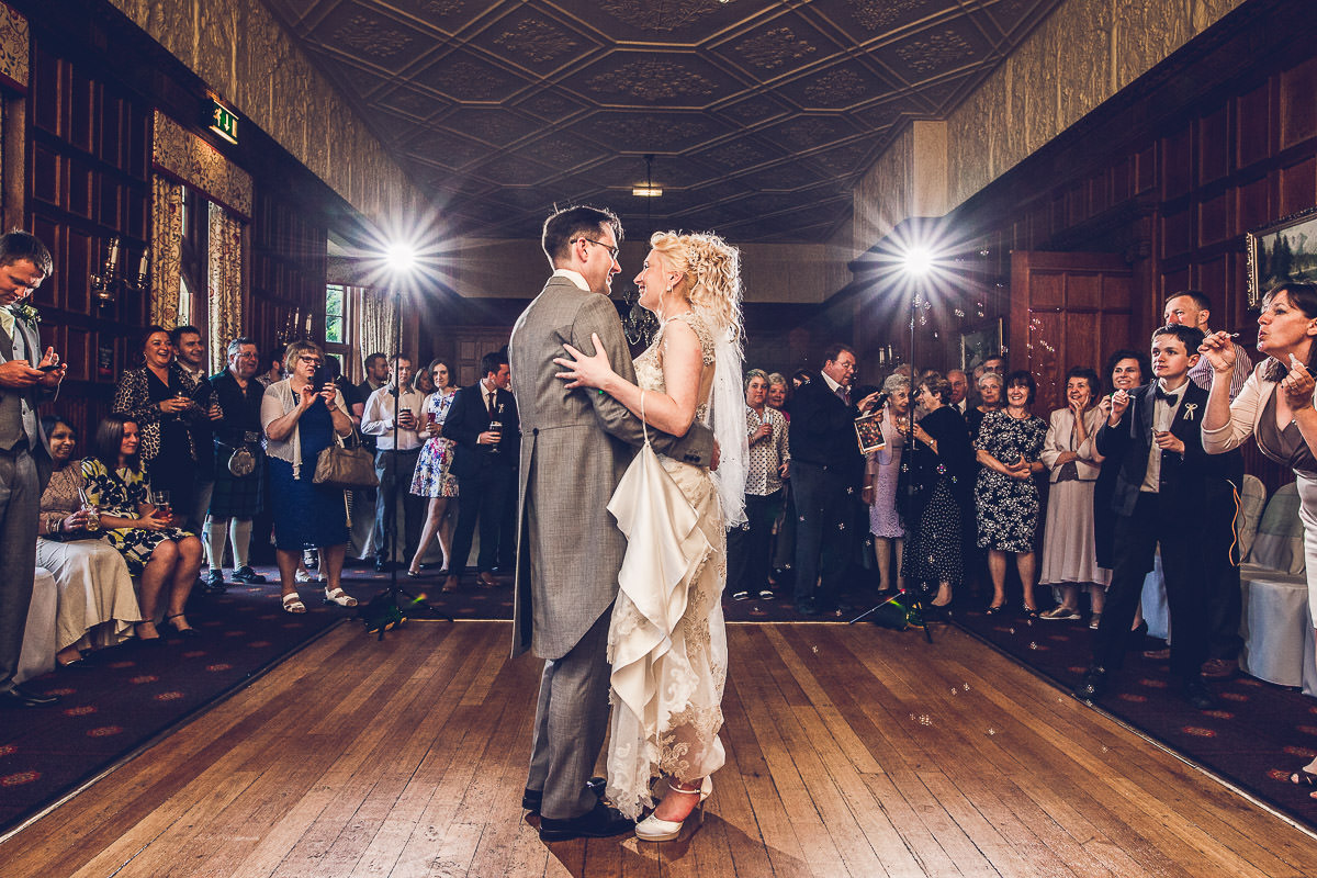068 - Dumbleton Hall Wedding Photographer - Kate and Dave