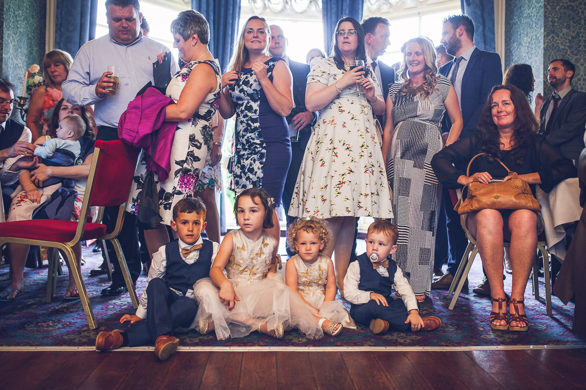 068 - Highbury Hall Wedding Photographer - Tiwo and Daniel