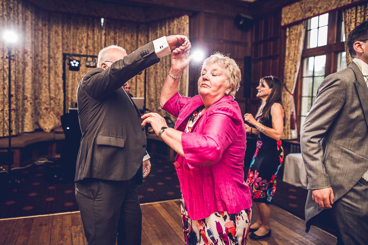 071 - Dumbleton Hall Wedding Photographer - Kate and Dave