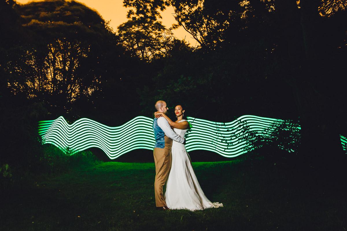 090 - Highbury Hall Wedding Photographer - Tiwo and Daniel