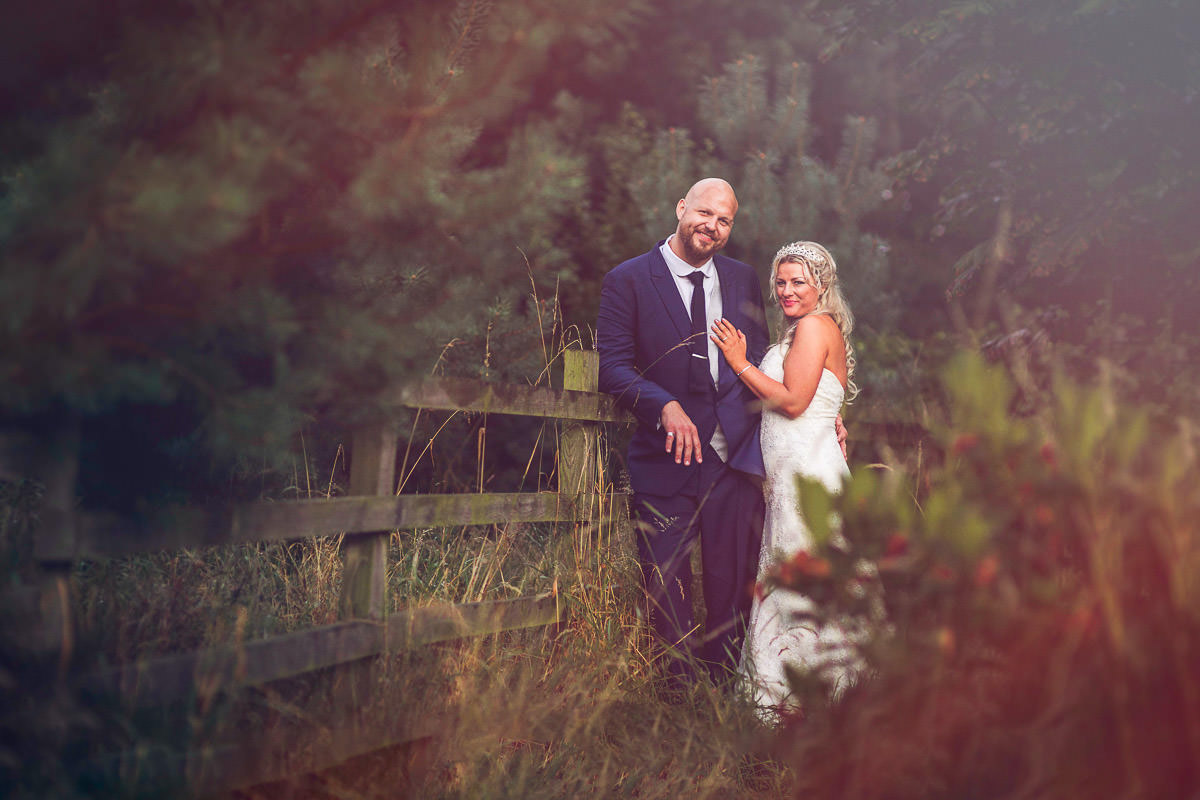 The Fairlawns Wedding Photography - Jane and Neil