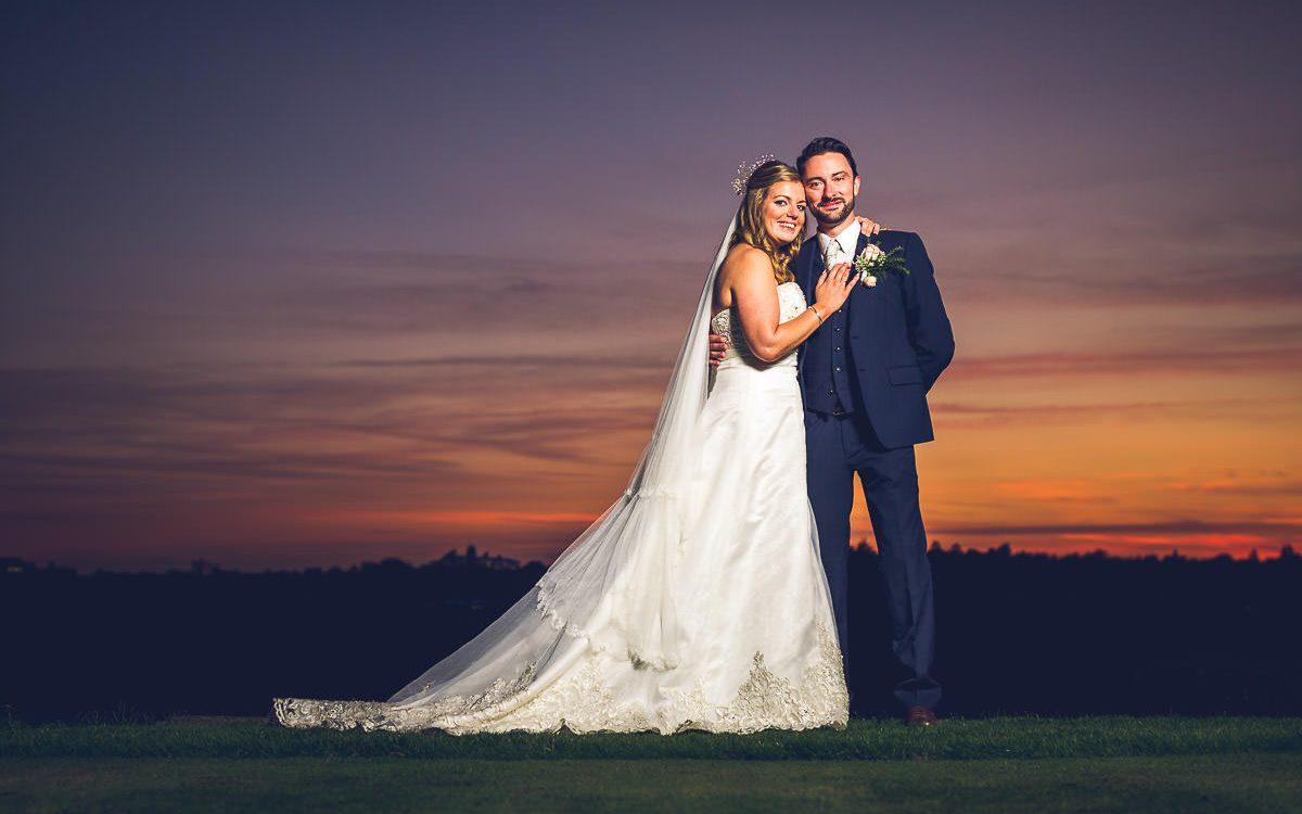 Edgbaston Golf Club Wedding - Anya and Ben