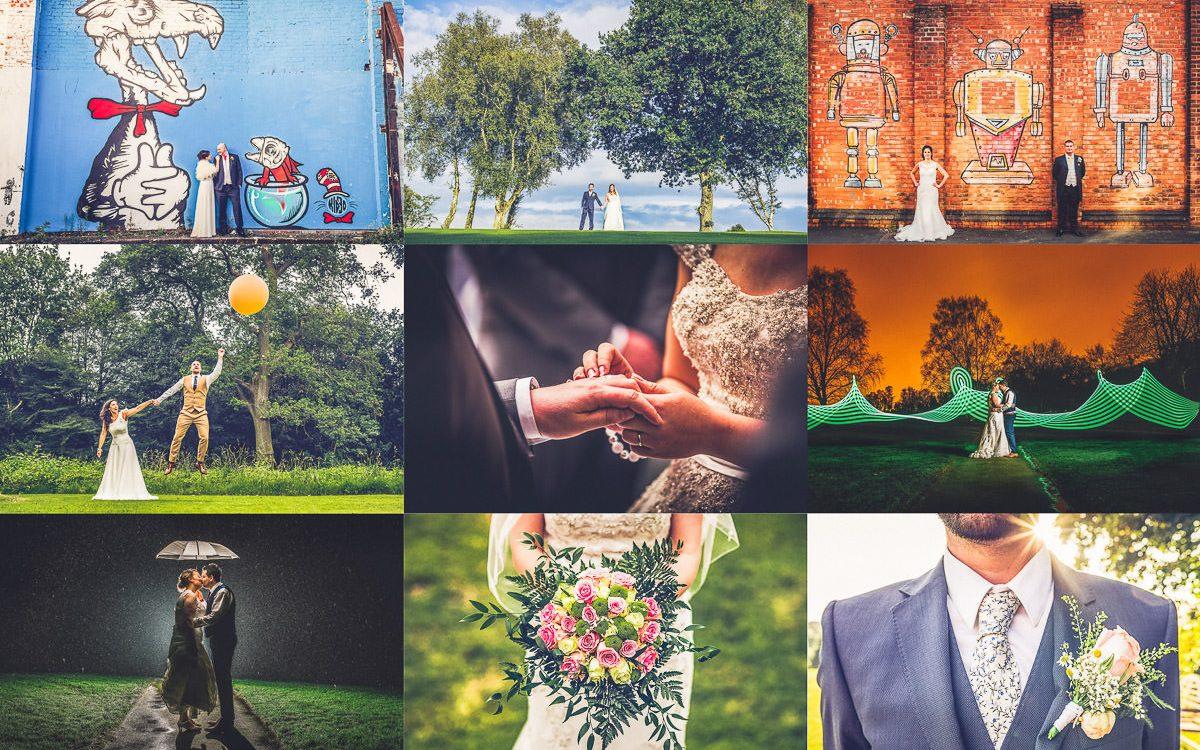 2016 Best Wedding Photography