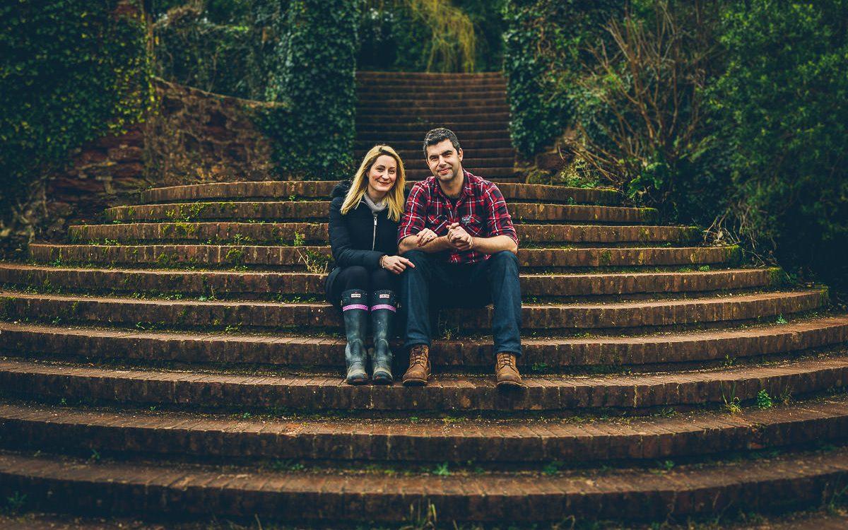Cockington Village Photoshoot