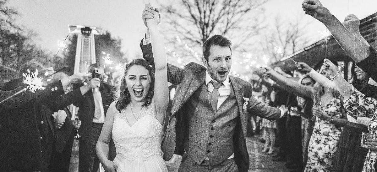 069 - Dodmoor House Wedding