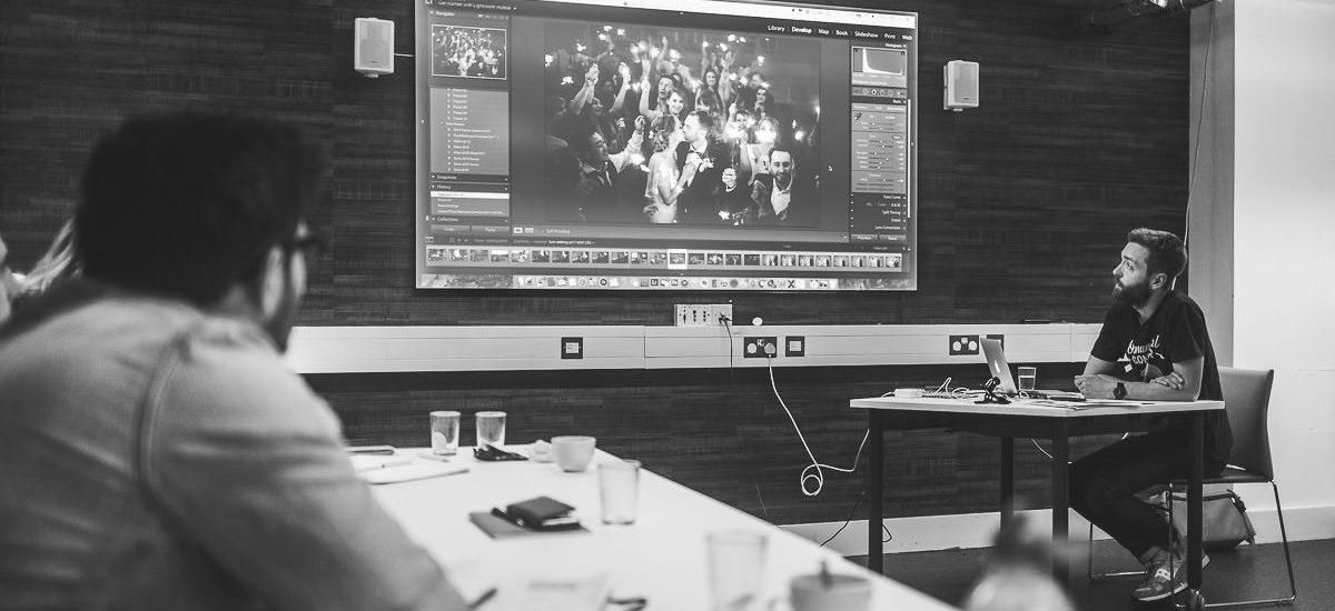 007 - Sam Docker Wedding Photography Workshop Review