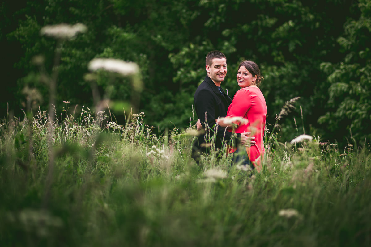elmdon nature park prewedding photoshoot siobhan and
