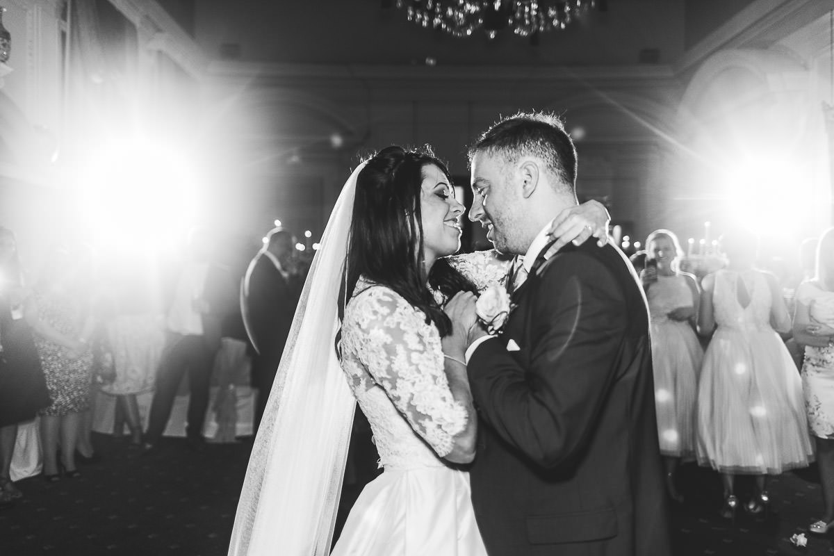 075 - Wedding Photographer Coombe Abbey