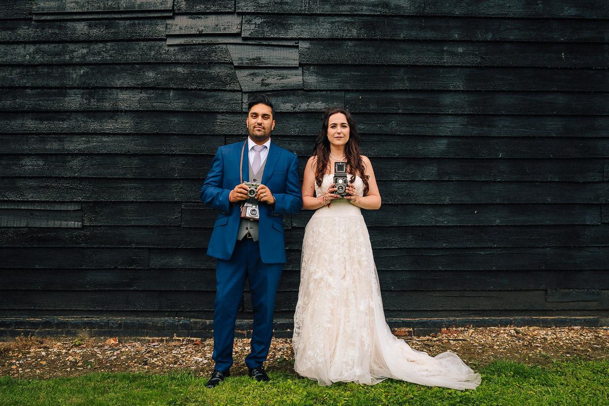 075 - Suffolk Wedding Photography