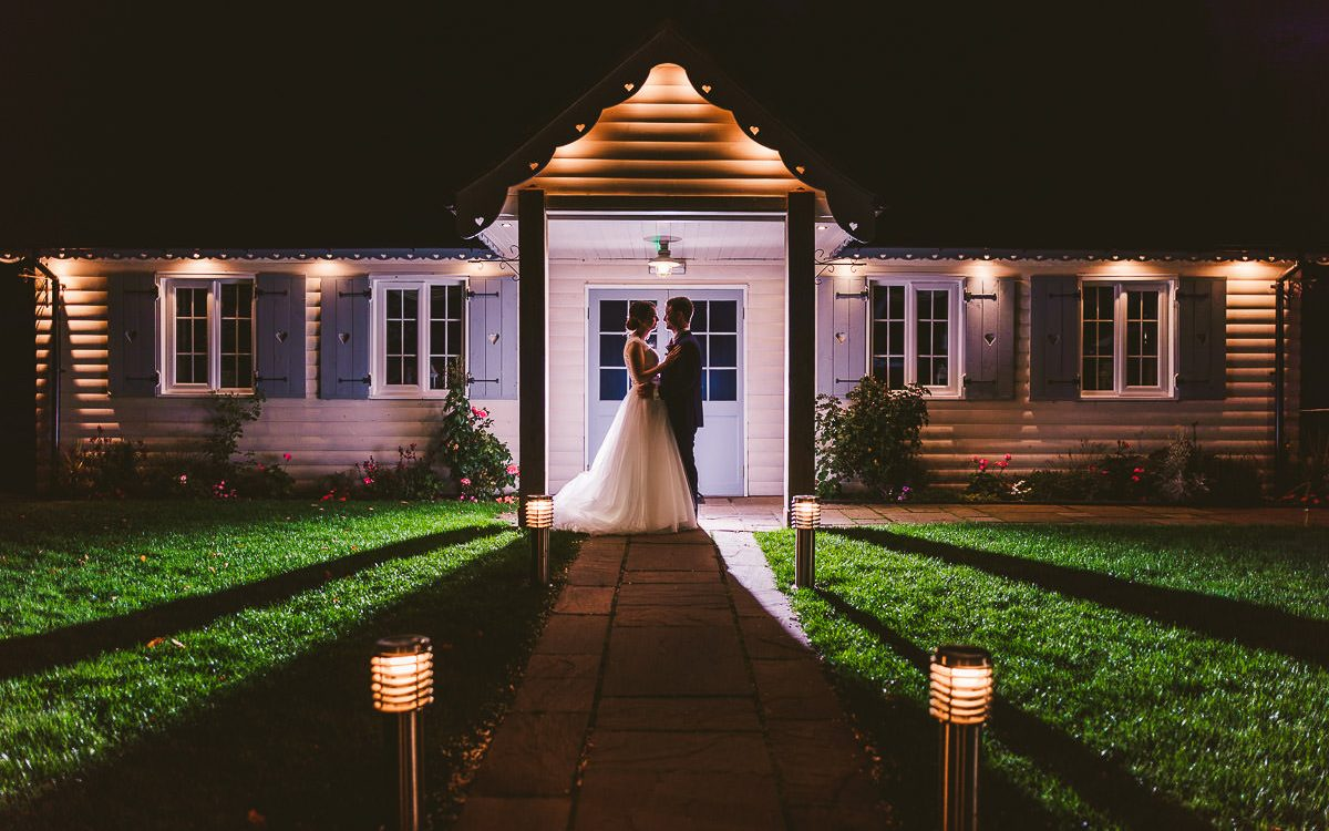074 - Slaters Country Inn Wedding