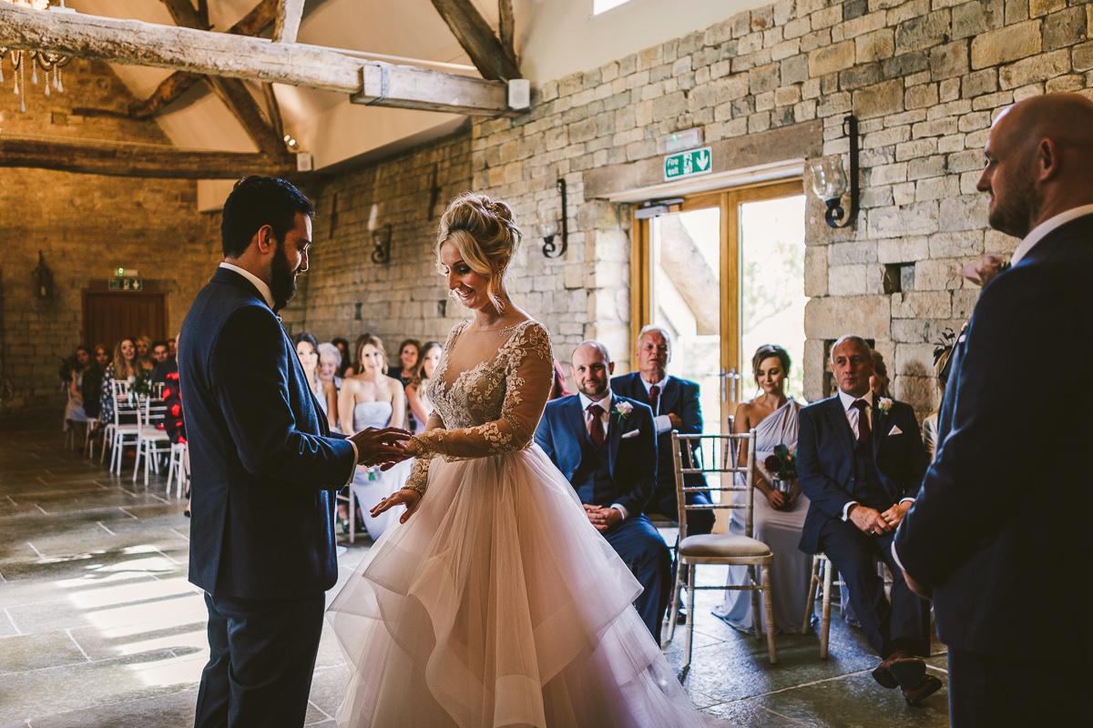 028 - Blackwell Grange Wedding Photographer