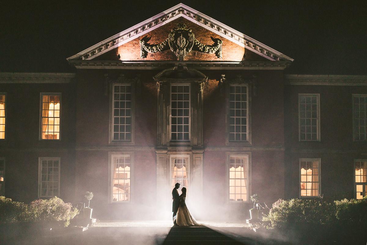Bosworth Hall Wedding Photography