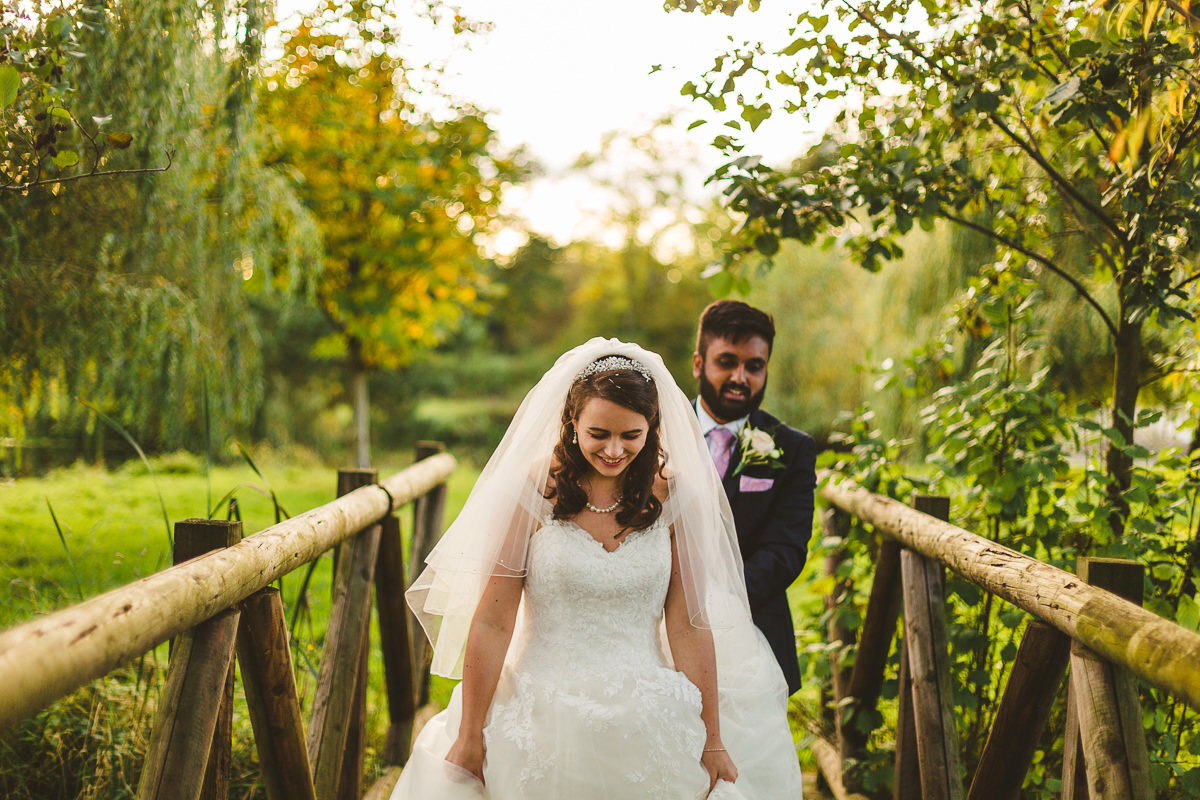Wootton Park Wedding Photography
