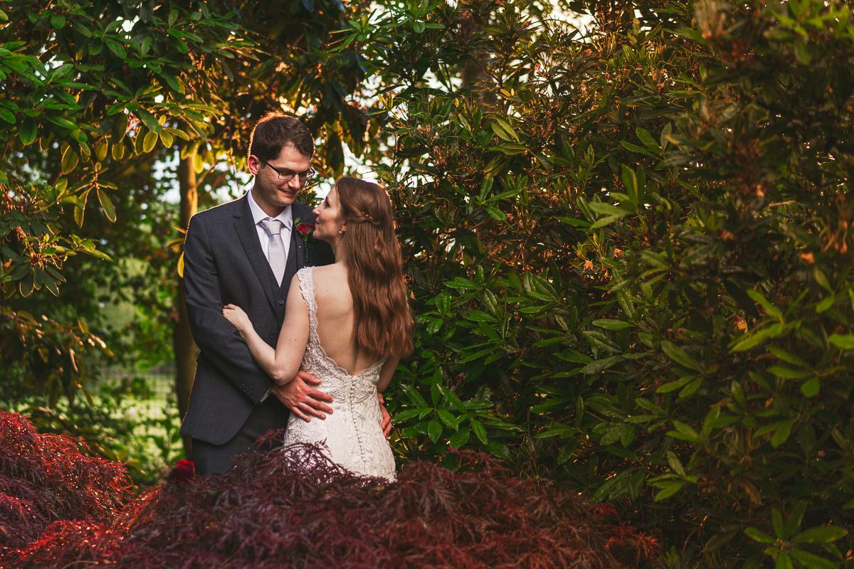 The Orangery Ingestre Wedding Photographer